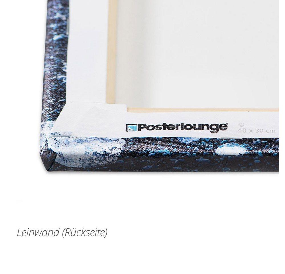 Posterlounge wandbild henri le sidaner kleiner tisch in - Leinwandbild bunt ...