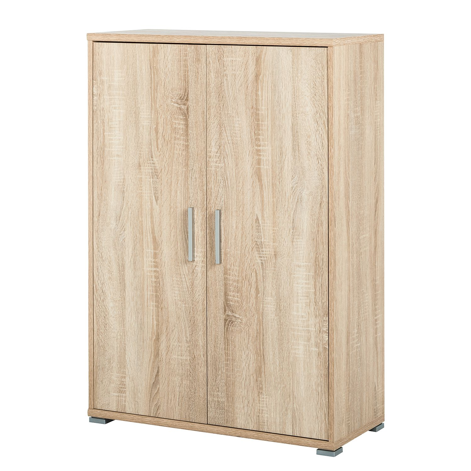 Aktenschrank Office Line III - Eiche Sonoma Dekor, home24 office