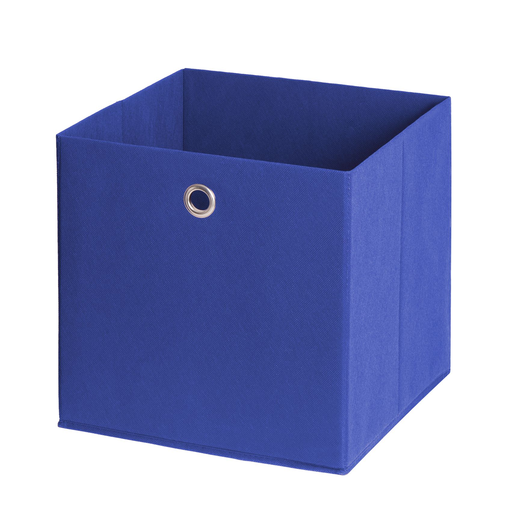 Faltbox Uni (2er Set) - Royalblau, Schildmeyer