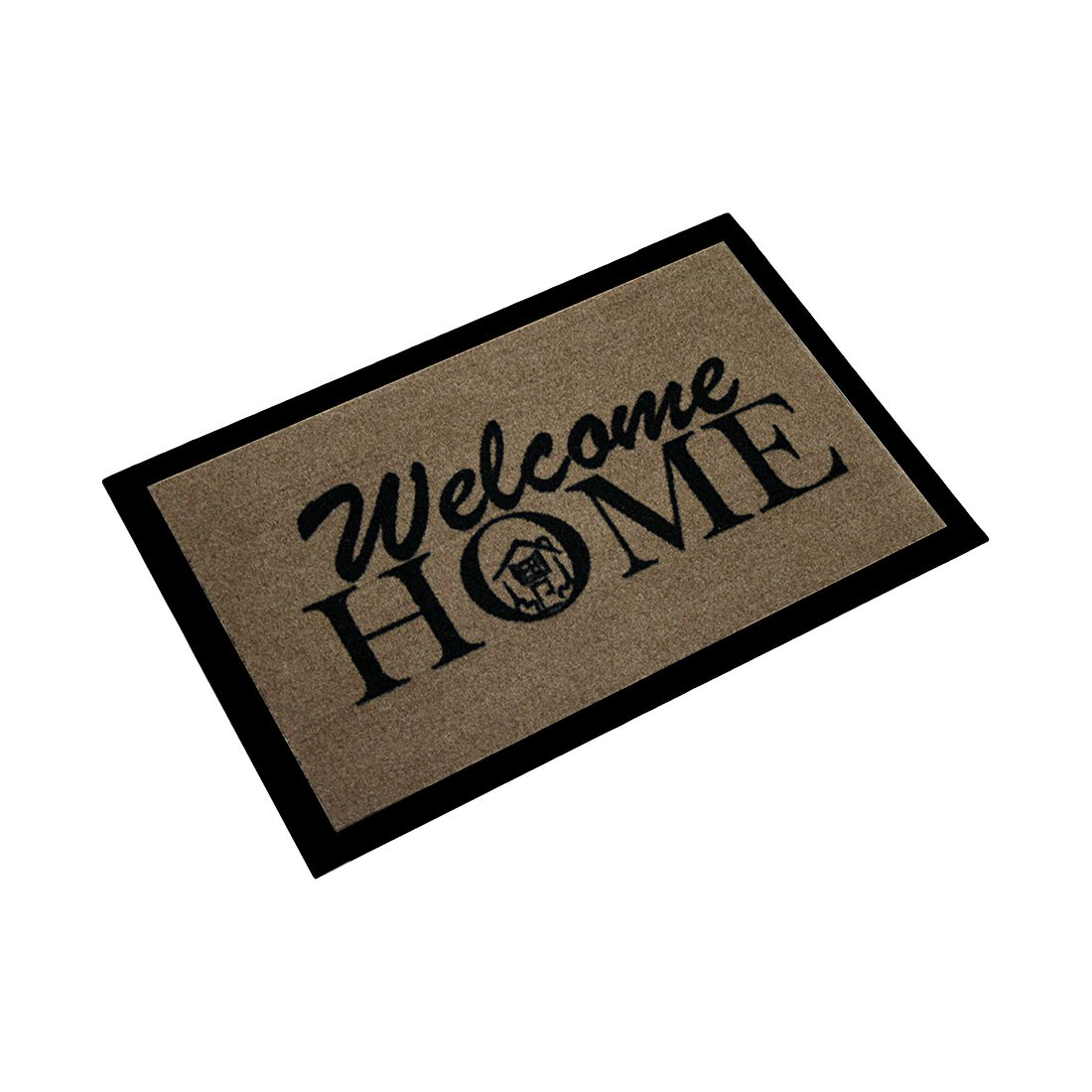 Fußmatte Printy Welcome Home, Hanse Home Collection