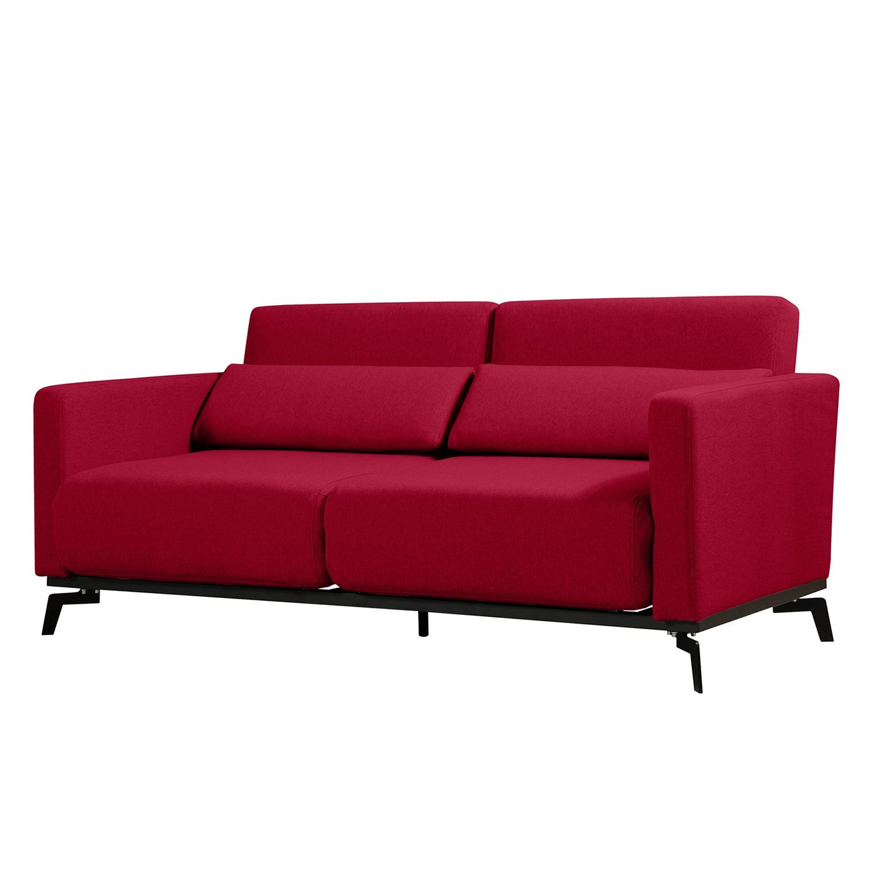 schlafsofa kneep webstoff dunkelgrau studio copenhagen m bel preiswert online kaufen. Black Bedroom Furniture Sets. Home Design Ideas