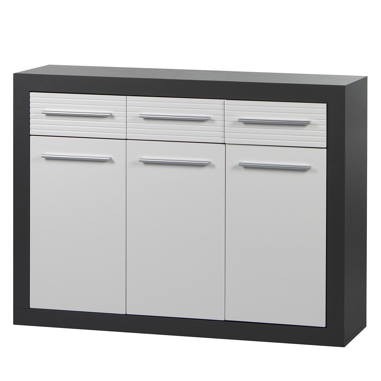 garderobenschrank tapara i braun grau roomscape m bel preiswert online kaufen. Black Bedroom Furniture Sets. Home Design Ideas