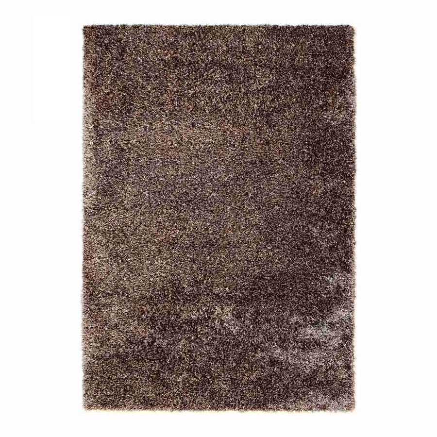 Teppich Emotion - Farbe Taupe - 70x140cm, barbara becker home passion