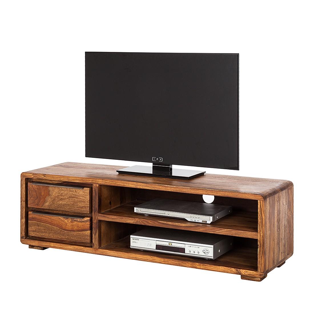 Tv Lowboard Structura Kernbuche Ars Natura Mobel Preiswert