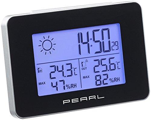Kühlschrank Thermometer Funk : Digitaler kühl und gefrierschrank thermometer